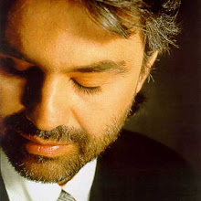 ANDREA BOCELLI