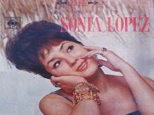 SONIA LOPEZ.....INVITADA DE LUJO ESTE DOMINGO 19 DE OCTUBRE