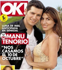 "PORTADA DE LA REVISTA "" OK """