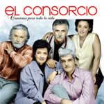 EL CONSORCIO PORTADA DE UNO DE SUS DISCOS 2003