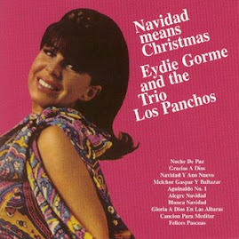 EYDIE GORME MEANS CHRISTMAS