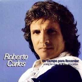 ROBERTO CARLOS PRONTO DE GIRA POR BRASIL