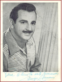 "UNA FOTOGRAFIA DE : "" HUGO ROMANI "" EN 1948"