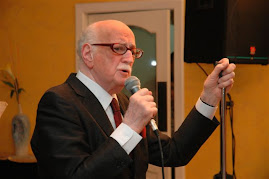 Hugo Romani.....fue el Invitado de Lujo....hubo muy buenos Comentarios de La Entrevista