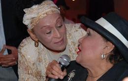 Dos Divas del Cancionero Cubano juntas otra vez
