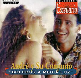 La Fabulosa Orquesta del Argentino : André y su Conjunto...