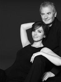 Ana Belén y Victor Manuel Pronto en un gran Concierto en Colombia