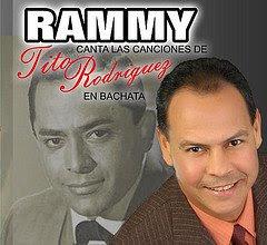 Esta es la Portada del CD en Homenaje al Mestro: Tito Rodriguez