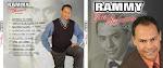 Rammy Peréz Cantante y Comunicador Dominicano