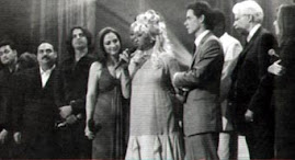 CELIA CRUZ Y SUS AMIGOS