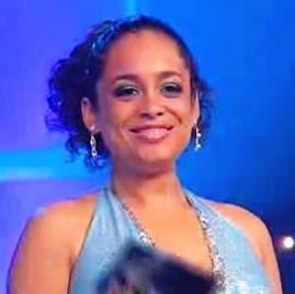 """Ella fue quien hizo la Parodia de Magnolia Medina en la TV : """" Ebelin Ortiz """""""