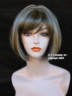 Hair styles 9 احدث قصات الشعر