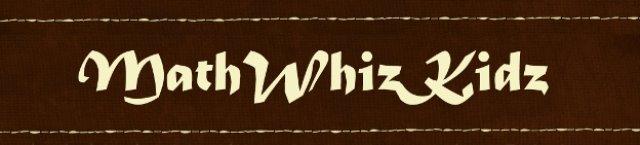 mathwhizkidz