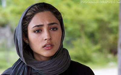 عکس جدید از بازیگر ایرانی
