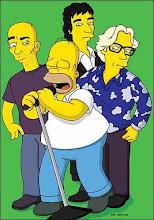 Homer Rocker!