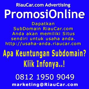 Partner RiauCar.com