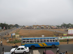New Bus Stand