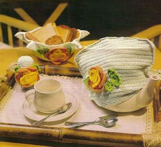 грелка на чайник