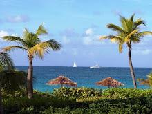 Seven Palms Villa Anguilla