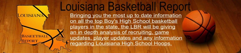Louisiana Basketball Report