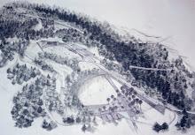 Parque metropolitano Jardin Botanico Nacional