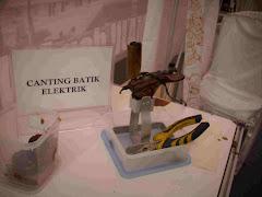 Canting Batik Elektrik