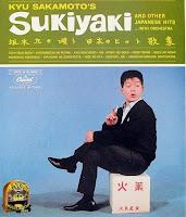 Kiu Sakamoto Sukiyaki Anoko No Na Maewa Nantenkana