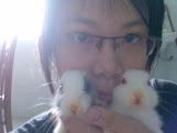 Blessed Sweet Lovely Birthday Wen Bernese!  =) 19/11/09