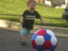 Soccer Star!