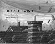 """I Hear The Wind"""