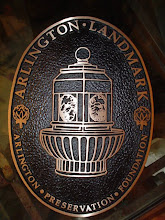 Arlington Preservation Foundation Landmark Award