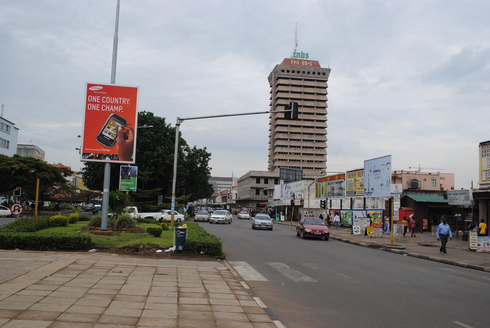 Lusaka Zambia  City new picture : Lubuto Library Project, Lusaka, Zambia: Arrival in Lusaka, Zmbia
