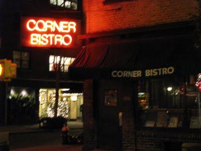 [corner+bistor]