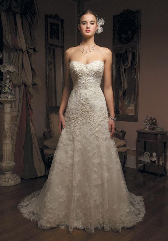 Westside Wedding: Dress Shopping Part 8: The Dresser