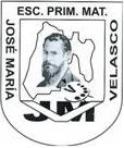 Escuela Prim Jos Mar A Velasco