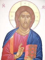 Copia del original: Monasterio de Chilandar. Monte Athos. Siglo XIII