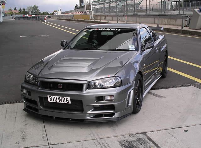 Skyline Gtr Pictures | Get Online Car | automotive pit stop