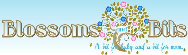 Blossoms & Bits