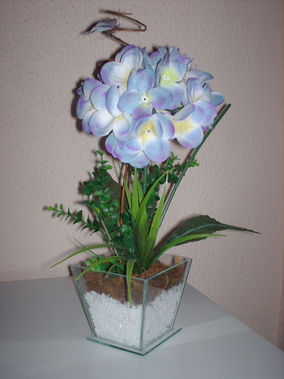 Arranjos Florais Beth