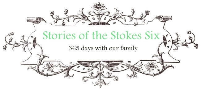 Stories of the Stokes Six
