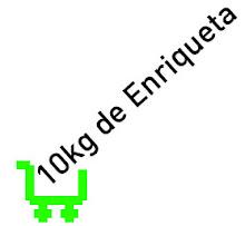 Mi nombre es Enriqueta