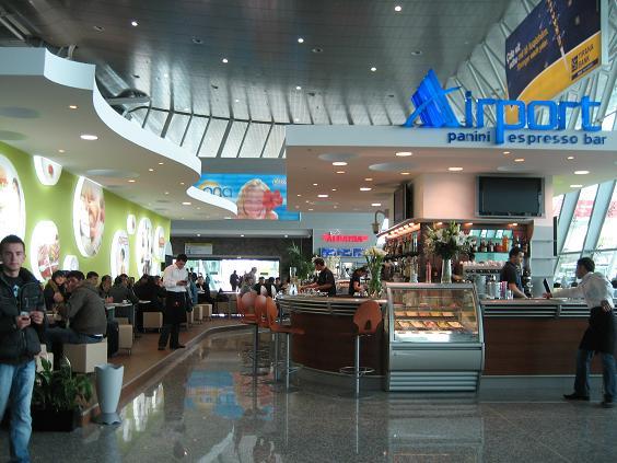 L'Albania potenzierà il suo aereoporto