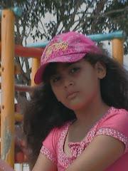 Minha filha Marílya