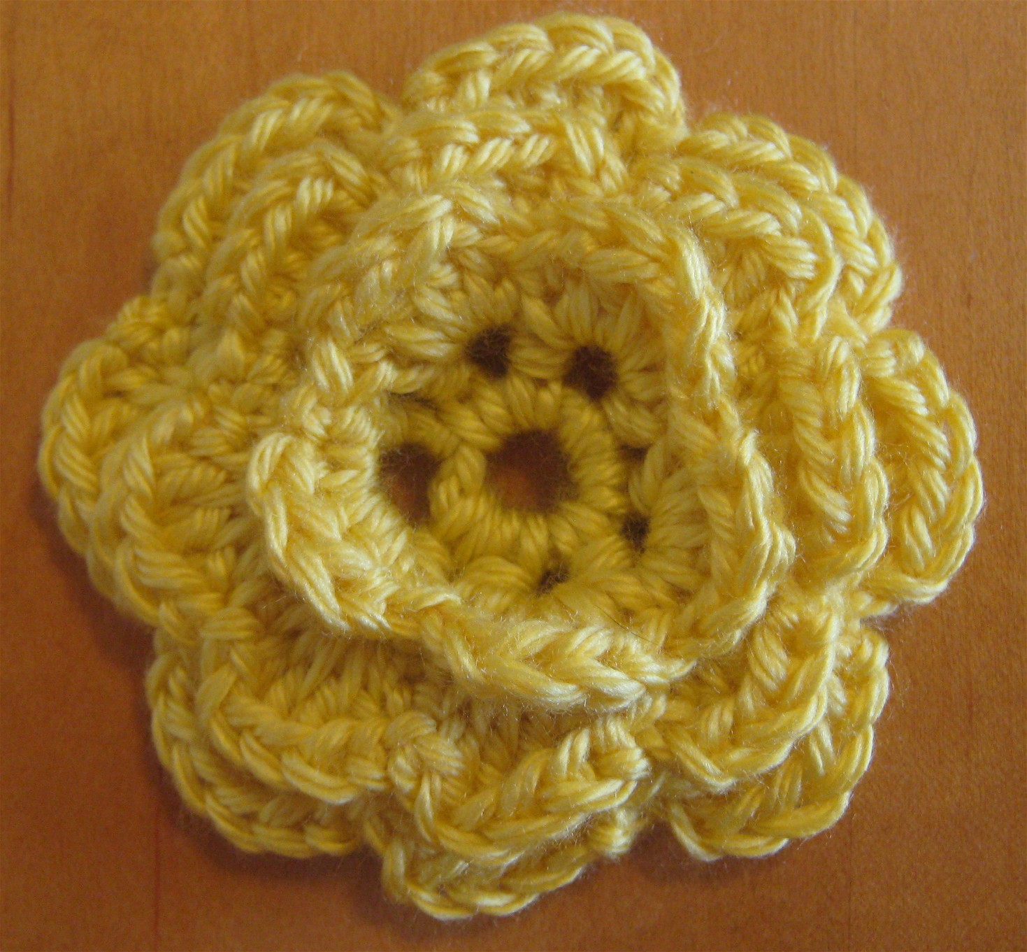 Crocheting Jobs : GREAT JOB!!! You did it! Its adorable and all done!!!