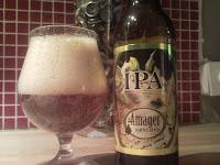 Hur mycket är det värt att betala för öl + Amager IPA