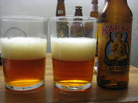 New York del VII - Vilda öl