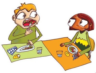 Monitoras De Comedor Arag N El Comedor Escolar Espacio