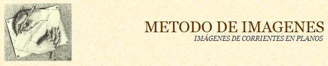 METODO DE IMAGENES