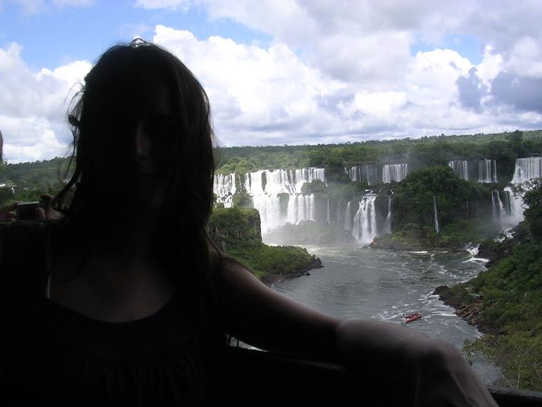 A Iguazu côté brésilien