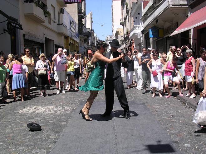 Tango à Buenos Aires